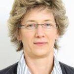 Grit Rohde Vorsitzende des Jugendhilfeausschusses Treptow-Köpenick